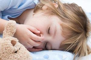 Рвотные проявления у вашего ребенка