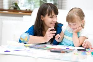 Как правильно подготовить ребёнка к детсаду?