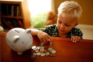 Стоит ли давать карманные деньги детям?