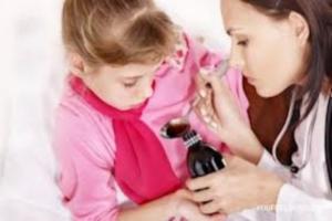 Как ускорить выздоровление ребенка