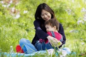 Японская модель воспитания детей