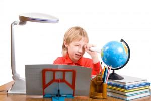 Как вырастить умного ребёнка?