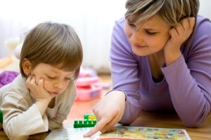 Как выбрать няню для своего малыша?