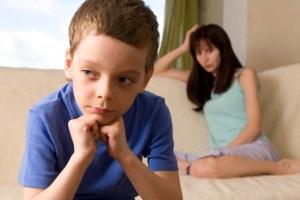 Как разъяснить ребёнку, что у него будет сестра или брат?
