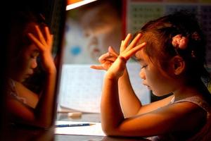 Детский психолог поможет вашему малышу