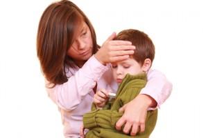 Какое поведение должно быть у взрослого с аутичным ребенком?
