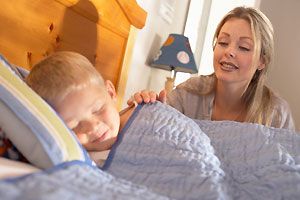 Как поднять ребенку настроение?