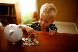 Юные финансисты и экономы