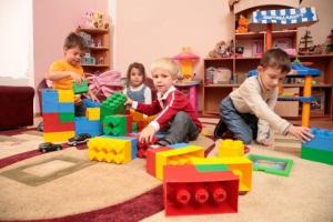 Подготовка ребенка к садику