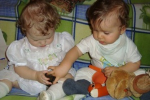 Воспитание разнополых детей