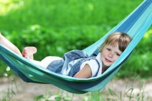 Организация свободного времени ребенка