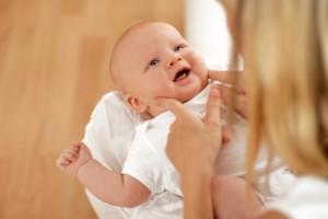 Как отучить ребенка от пеленок
