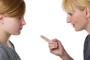 Решаем конфликты с подростками