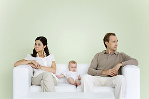 Взаимоотношения в семье: психика детей