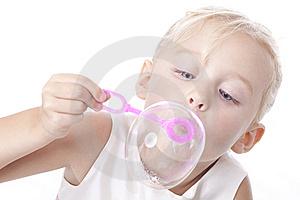 Хорошее детское мыло - веселый ребенок