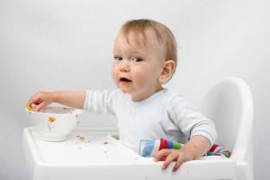 Какое питание нужно ребенку