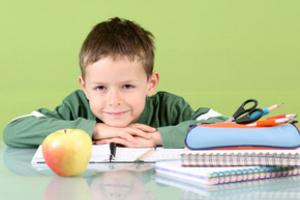 Как правильно подготовить к школе ребенка