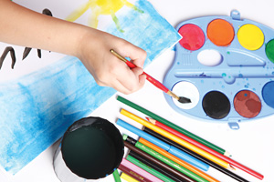 Насколько важны занятия творчеством