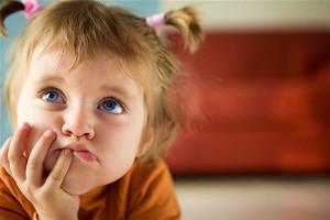 Причины замкнутости ребенка