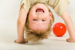 Советы родителям гиперактивного малыша
