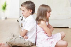 Когда и как начинать половое воспитание?