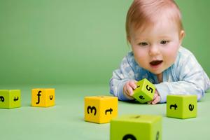Развитие детей с малого возраста