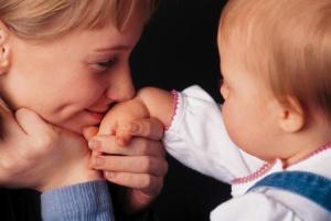 Заповеди воспитания ребенка