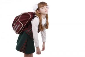 Как выбрать ранец для первоклассника?