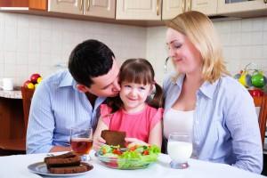 Все о здоровом питании наших детей
