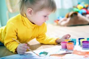 Развиваем у ребенка мышление
