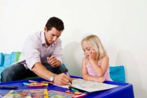 Ребёнок сам выберет нужный навык