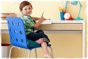 Подготовка ребенка к школьной жизни