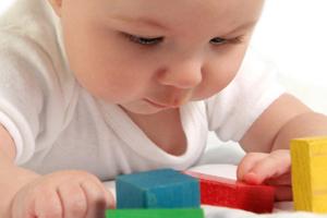 Детские игрушки для первых лет жизни