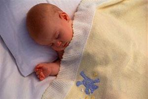 Если ваш ребенок плохо спит ночью