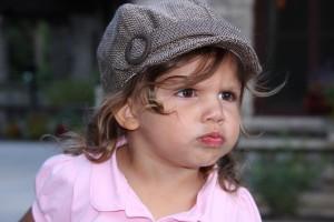 Упрямый ребенок: правила для родителей