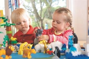 Какова должна быть польза от игрушек?