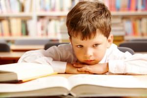 Мотивируем своего ребёнка к учёбе