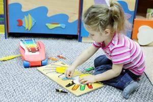 Значение игры для развития дошкольников