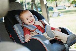 Как выбрать детское кресло в атомобиль?