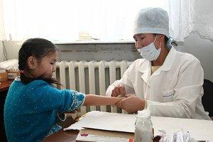 Как снизить детскую заболеваемость?