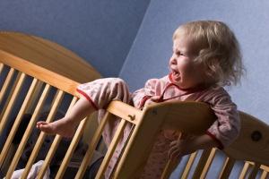 Когда ваш ребенок очень плохо спит
