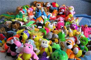 Как выбрать игрушку для ребёнка?
