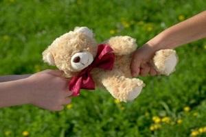 Почему ребенок становится эгоистом