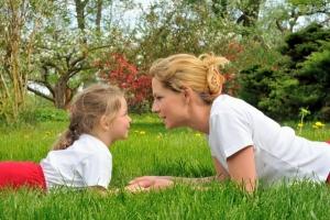 Хвалить ребенка, но осуждать поступок