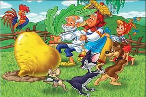 Чему могут научить деток русские сказки?