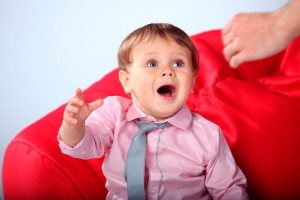 Развитие речи Вашего ребенка