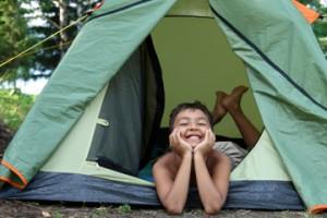 Как организовать отдых ребенка на каникулах?