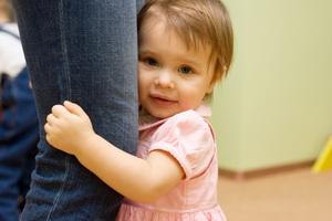 Страхи ребенка в детском саду