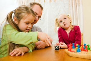 Разнообразие детского досуга