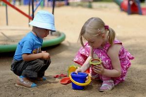 Детская игрушка - не просто забава